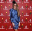 Celebrities Attend Emirates Melbourne Cup Day - Jesinta Campbell