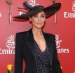 Celebrities Attend Emirates Melbourne Cup Day - Natalie Imbruglia