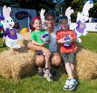 Cadbury Easter Launch 2012