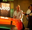 Jeep Wrangler Crown Launch