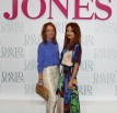 David Jones S/S Season Launch - Arrivals