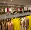 Camilla and Marc's new concept store at David Jones