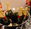 Moet for guests