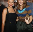 Lara Bingle and Kate Waterhouse