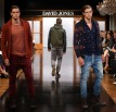 David Jones Autumn/Winter 2013 Fashion Launch - Runway