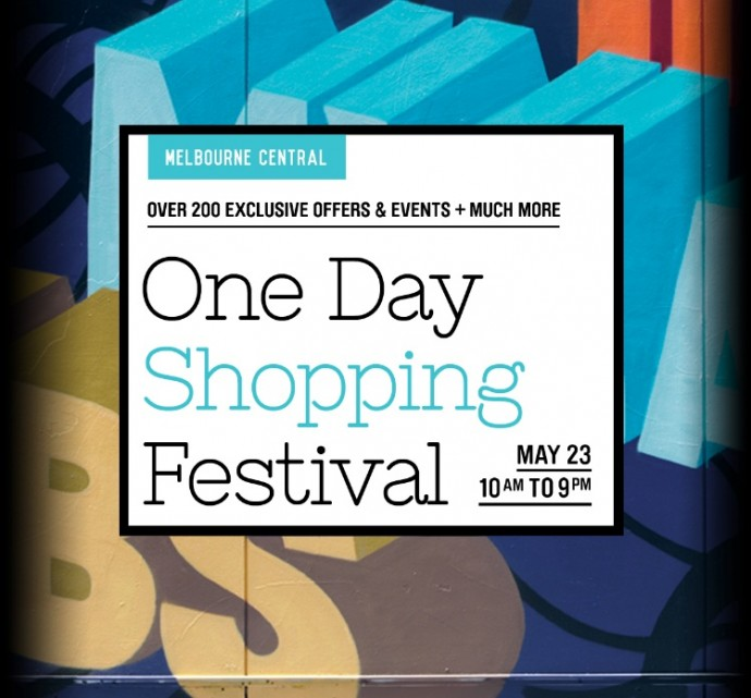 One Day Shopping Festival