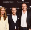 Coco Republic Timothy Oulton Launch