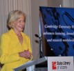 The Governor-General of the Commonwealth of Australia, Her Excellency the Honourable Quentin Bryce AC CVO, Image credit Rebecca Heaton