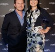 Nick Smith & Nicole Sheffield
