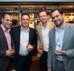Relaunch of Cecconi's Flinders Lane