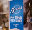 5cent Launch at Feast of Merit