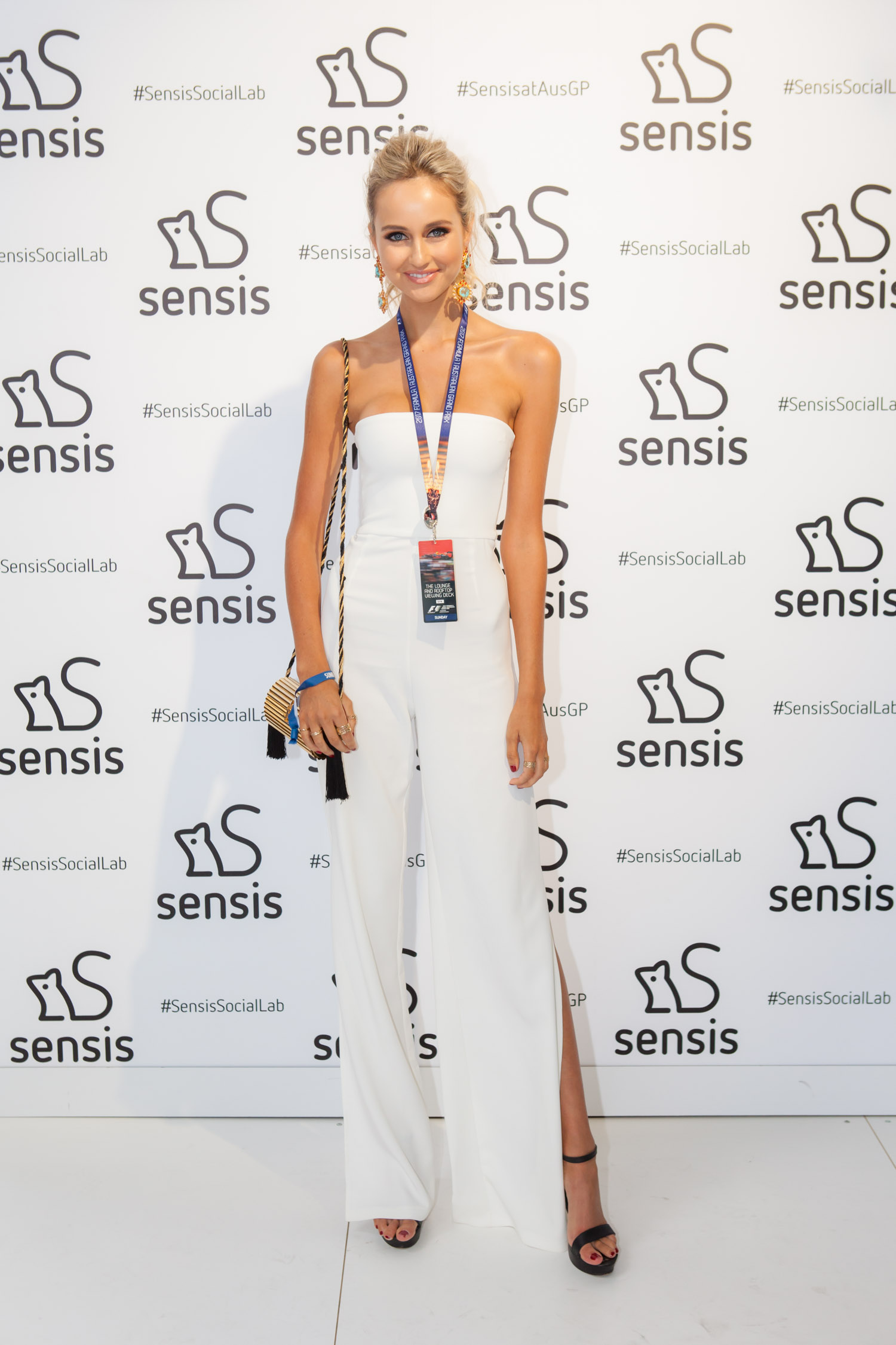 #sensissociallab #sensisatausgp Photo Credit: SDP Media
